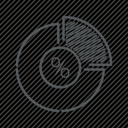 analitycs, chart, statistics icon