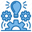 business, connection, data, digital, management, marketing, technology icon