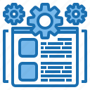 business, connection, data, digital, marketing, technology, website icon