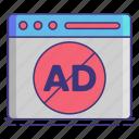 ad, advertising, blocker