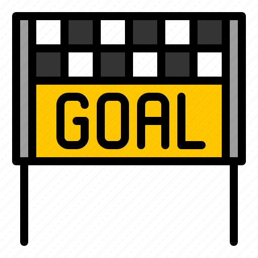 digital, flag, goal, marketing, success icon