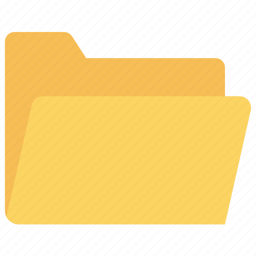 archive, data, document, files, folder icon