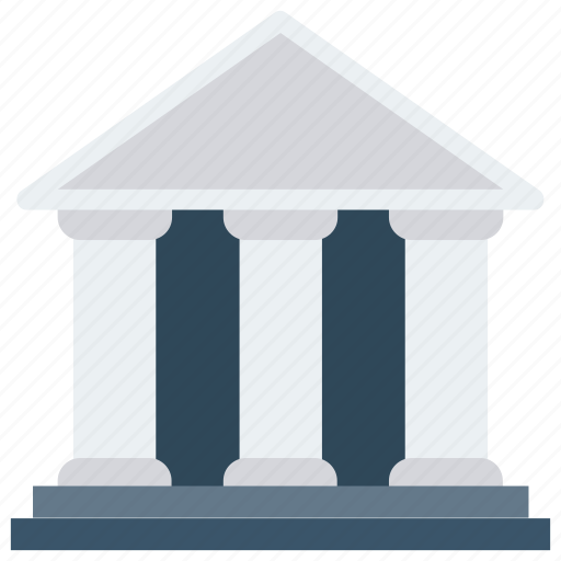Bank, building, finance, money, saving icon - Download on Iconfinder