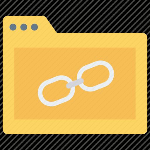 Browser, internet, link, url, webpage icon - Download on Iconfinder