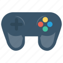 control, device, game, joypad, joystick icon