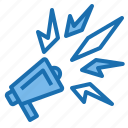 business, computer, connection, internet, network, promotion, technology icon