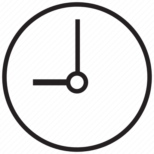 alarm, clock, time, timekeeper, timepiece, timer, watch icon