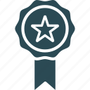badge, insignia, premium badge, quality, ranking icon