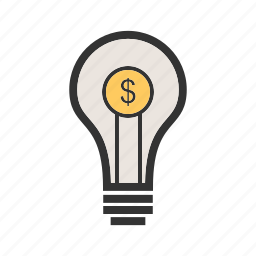 business, cash, fund, funding, investment, money, profit icon