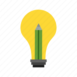 brainstorming, creative, creativity, development, process, strategy icon