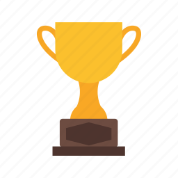 award, champion, excellence, ribbon, trophy, win, winner icon