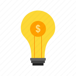 business, cash, fund, funding, investment, money, profit icon