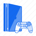 digital, game, gamepad, play game, playstation, ps4 icon