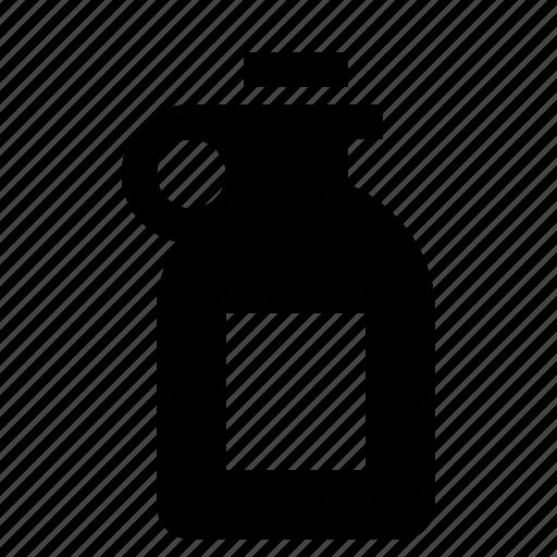 bottle, cork, jug, syrup, whiskey icon