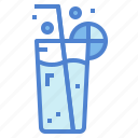 drink, fruit, juice, restaurant icon