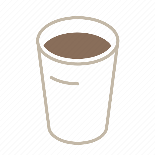 beverage, chocolate, coffee, cup, drink, hot cocoa, tea icon