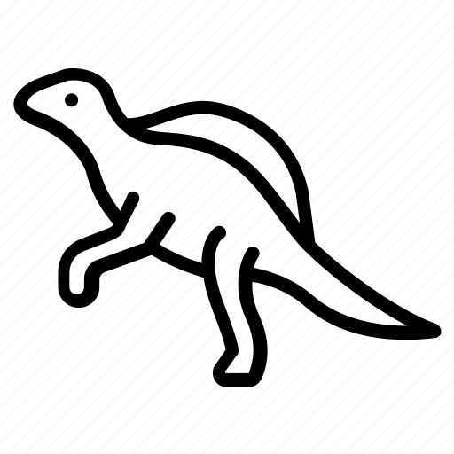 Spine, lizard, spinosaurid, genus, animals, dinosaurs, spinosaurus icon - Download on Iconfinder