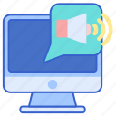 reader, screen, accessibility icon