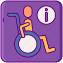 data, disability, information