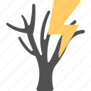 bad weather, severe weather, thunderstorm, weather, weather forecast icon