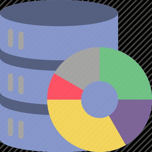 backup, data, database, disaster, management, recovery icon