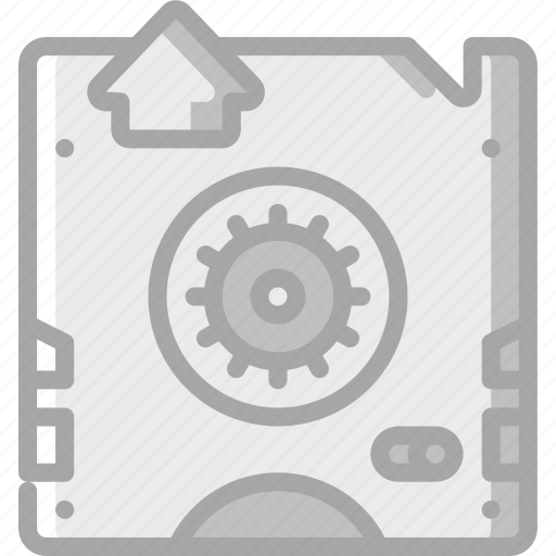 back, backup, data, disaster, recovery, tape, up icon