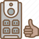 backup, data, disaster, recovery, up, ups icon