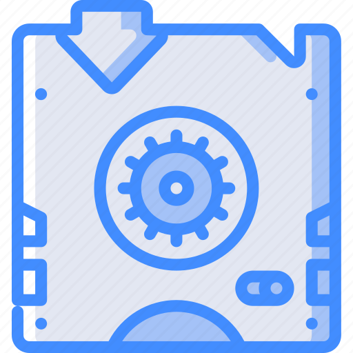 backup, data, disaster, from, recovery, restore, tape icon