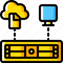 backup, cloud, data, disaster, recovery