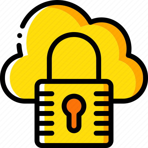 backup, data, disaster, recovery, remote, secure, storage icon