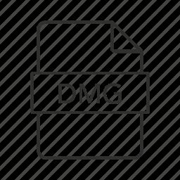 .dmg, .dmg file, .dmg icon, dmg file, dmg icon, mac os x disk, mac os x disk image icon
