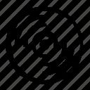 disc, dj, music