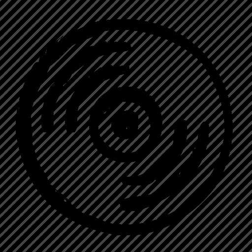 club, disc, dj, music, party icon