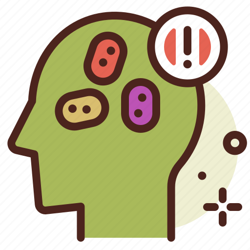 Head, health, illness, medical icon - Download on Iconfinder