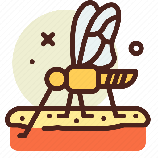 Health, illness, medical, mosquito icon - Download on Iconfinder