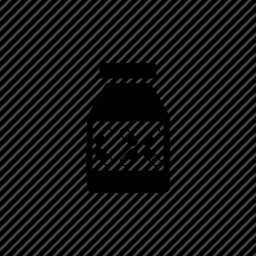 bottle, disease, health, medicine icon