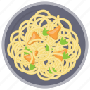 chinese noodles, chow mein, instant noodles, noodles, stir fry icon