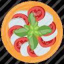easy green salad, organic food, salad, vegetable salad, weight loss diet