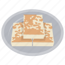 bakery, cake, pastry, pie., sweet dish icon