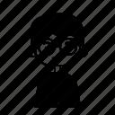 avatar, boy, diversity, man, people, profession, teacher