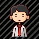 avatar, boy, chinese, diversity, employer, people, profession