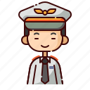 avatar, boy, chinese, diversity, people, pilot, profession