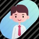 avatar, boy, diversity, employer, man, people, profession