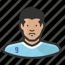 barcelona, footballer, luis suarez, soccer, suarez, uruguay icon