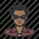 avatar, matrix, niobe, sci-fi, science fiction icon
