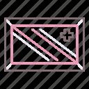 alert, dan, divers, network icon