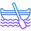 boat, emergency, life, shipboard, watercraft icon