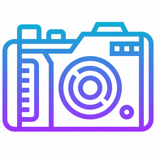 camera, device, photograph, underwater, waterproof icon