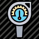 gauge, manometer, measurement, scale, calibrate