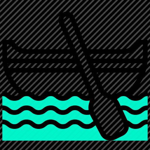 boat, emergency, life, shipboard, watercraft icon